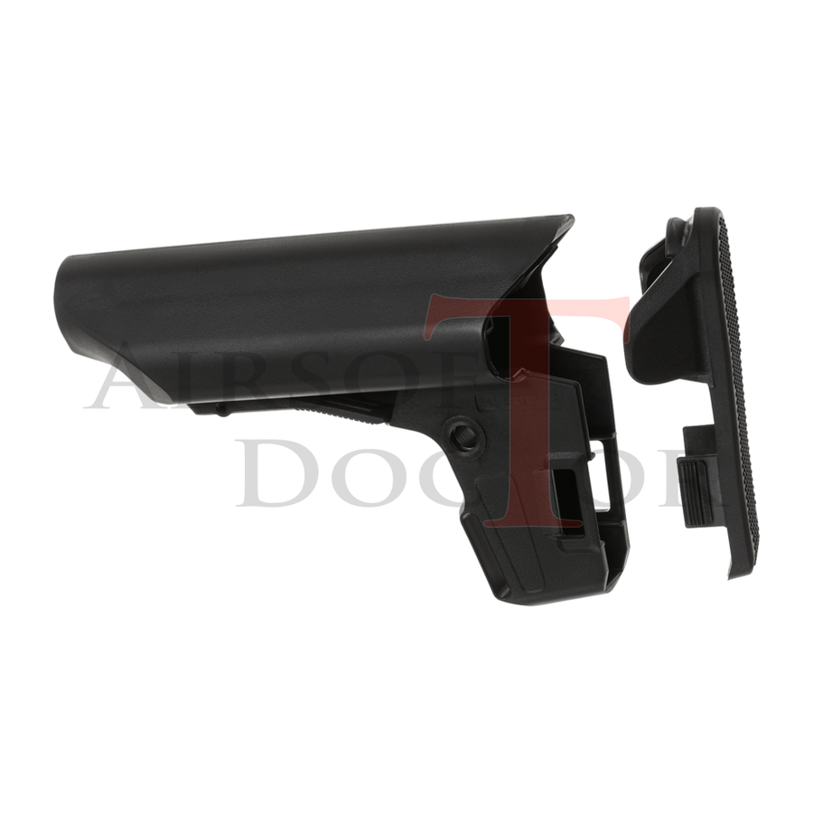 PTS Enhanced Polymer Stock - Black-3