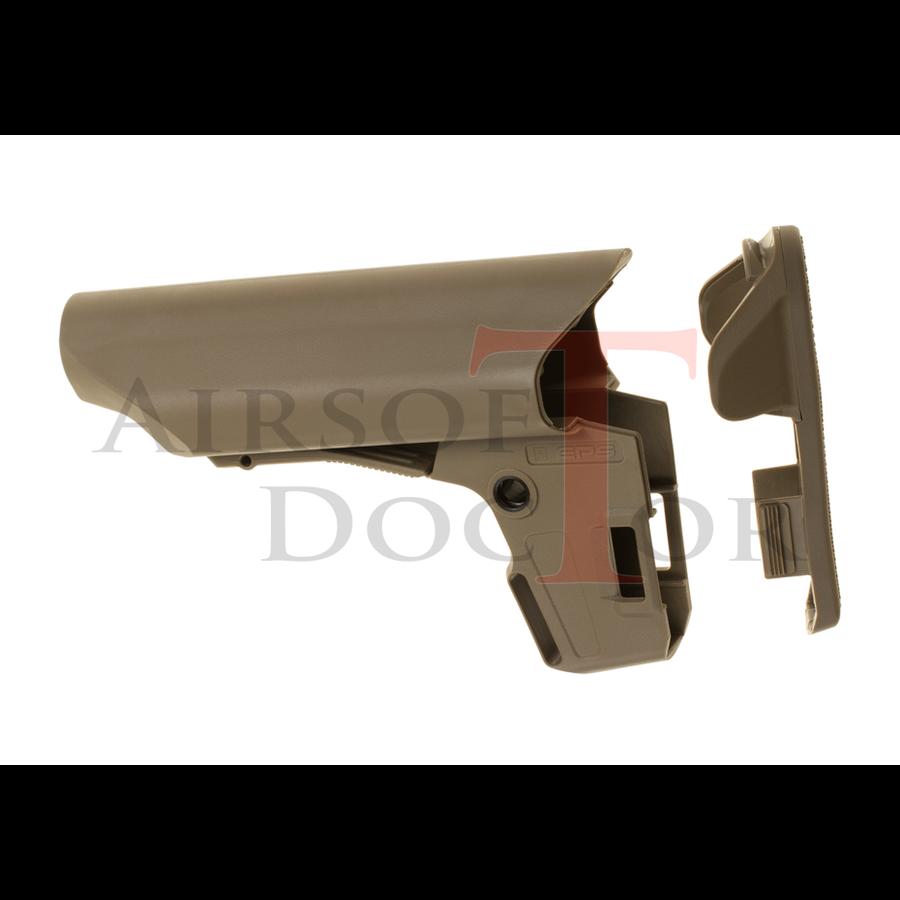 PTS Enhanced Polymer Stock - Tan-3