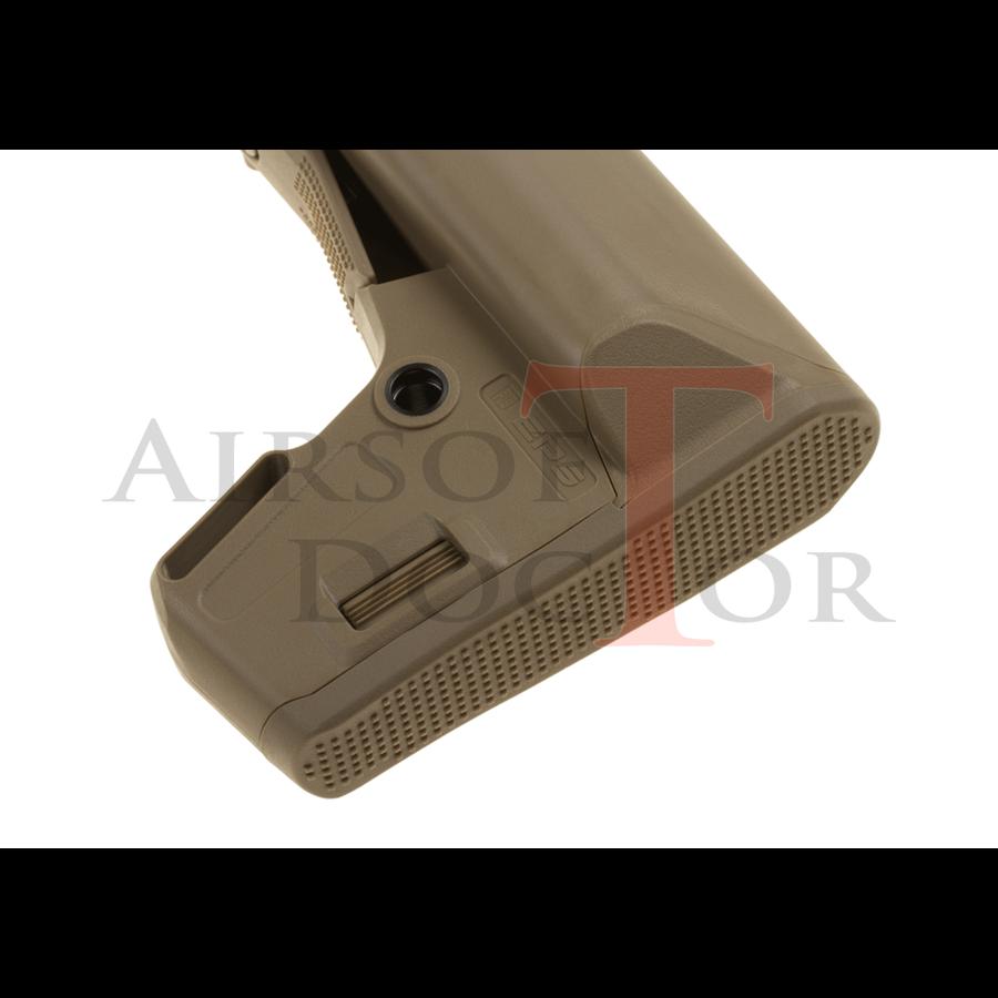 PTS Enhanced Polymer Stock - Tan-4