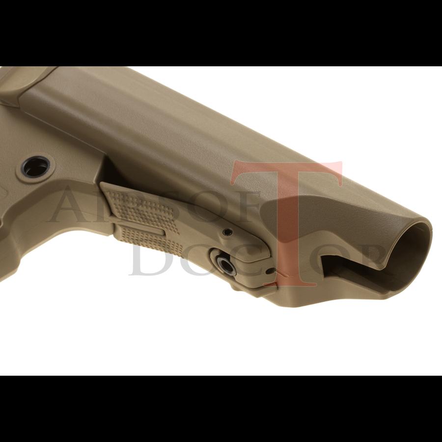 PTS Enhanced Polymer Stock - Tan-6