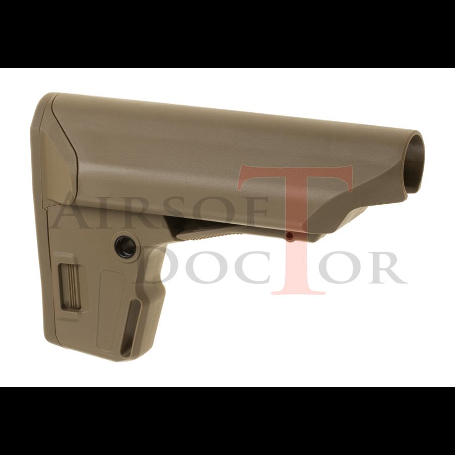 PTS Enhanced Polymer Stock - Tan-1