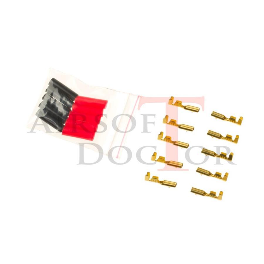 Motor Connector Plugs 10pcs-2