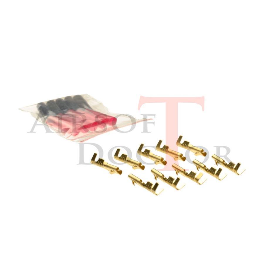 Motor Connector Plugs 10pcs-1