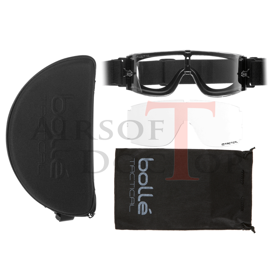 X800 Tactical Goggles-6