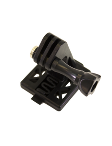 WEEU Nuprol GoPro mount for Fast Helmet - Black
