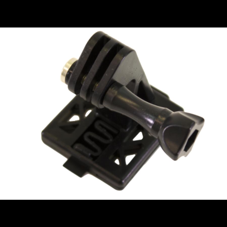 GoPro mount for Fast Helmet - Black-1