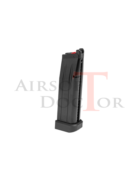 Armorer Works Custom Magazine HX-Series GBB 30rds
