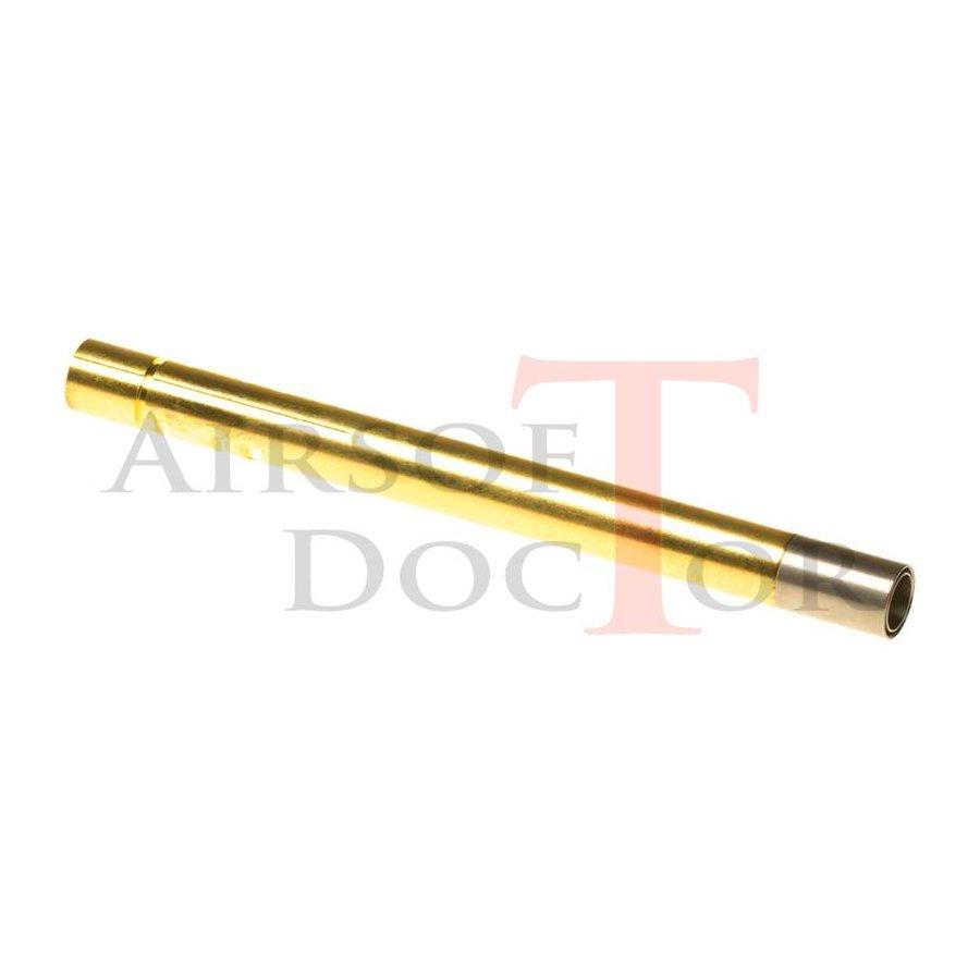 6.04 Crazy Jet Barrel for GBB Pistol 150mm-2