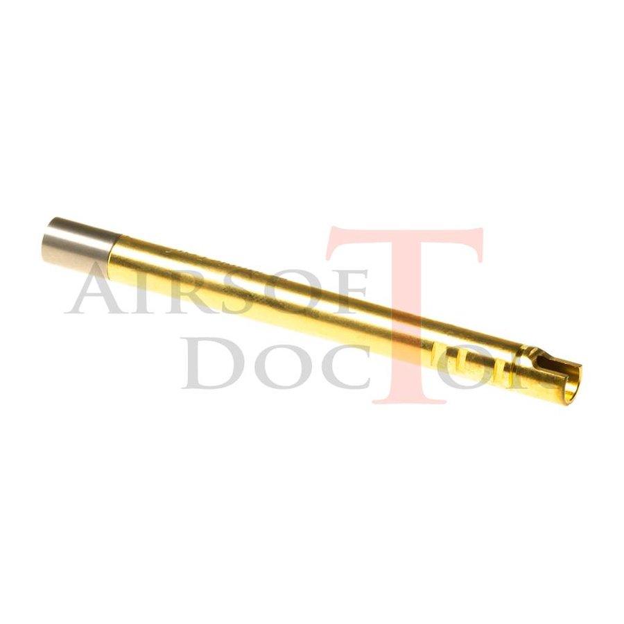 6.04 Crazy Jet Barrel for GBB Pistol 150mm-1