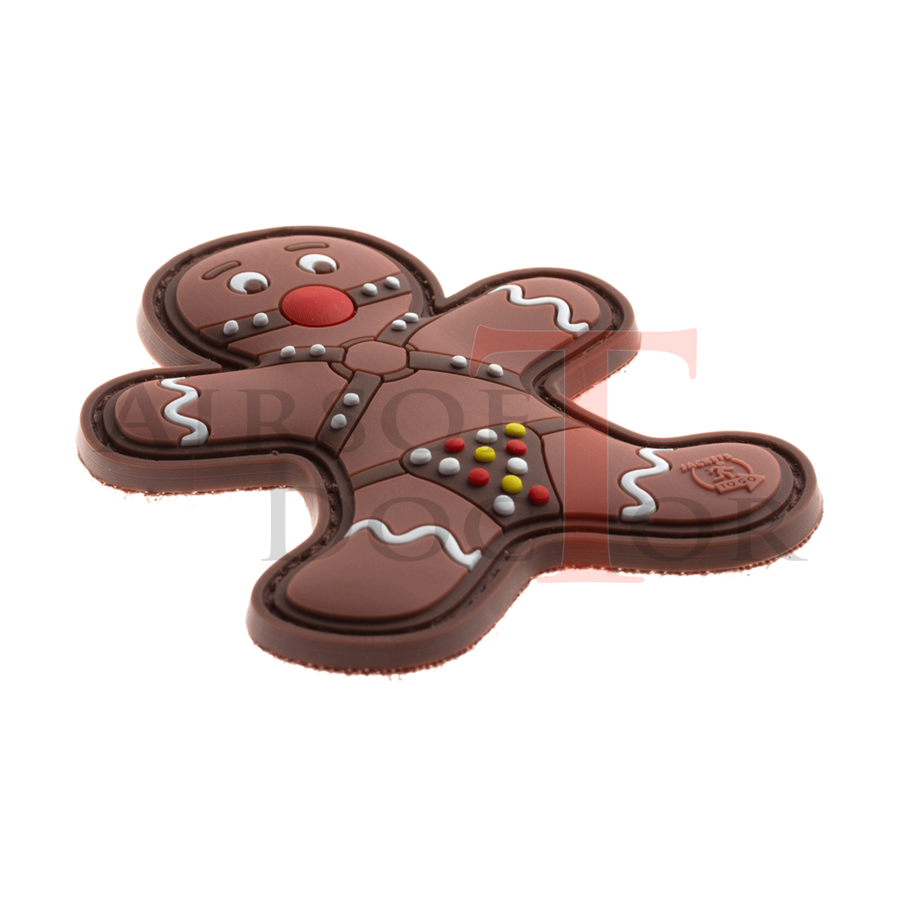 Patch - Gingerbread-2