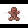 JTG Patch - Gingerbread