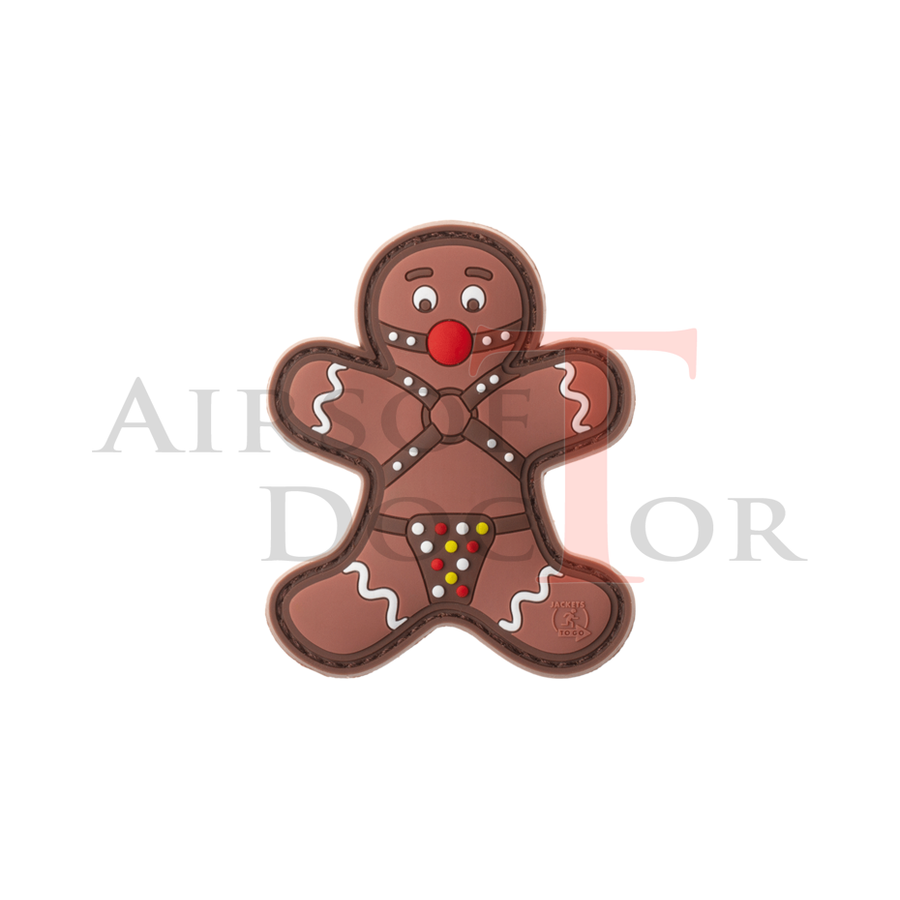 Patch - Gingerbread-1