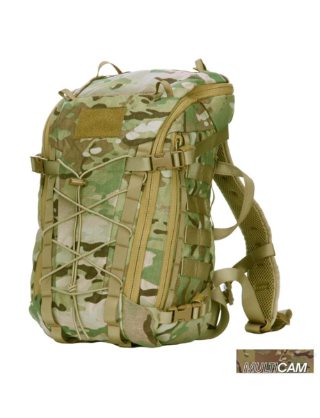 101Inc. Backpack outbreak Original Multicam