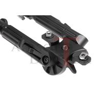 thumb-Folding Bipod Short - M-Lok-4