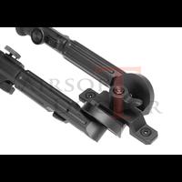 thumb-Folding Bipod Short - M-Lok-5