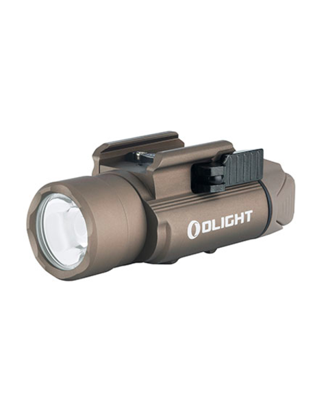 Olight PL-PRO VALKYRIE Rechargeable Weaponlight - Tan