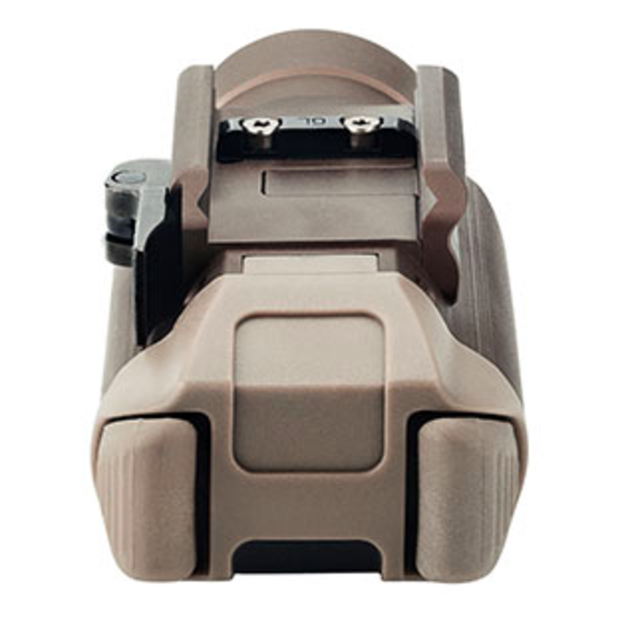 PL-PRO VALKYRIE Rechargeable Weaponlight - Tan-3