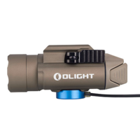 thumb-PL-PRO VALKYRIE Rechargeable Weaponlight - Tan-4