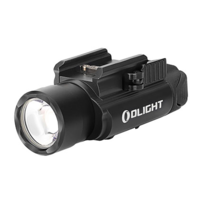 thumb-PL-PRO VALKYRIE Rechargeable Weaponlight - Black-1