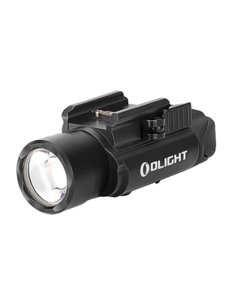 Olight PL-PRO VALKYRIE Rechargeable Weaponlight - Black