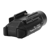 thumb-PL-PRO VALKYRIE Rechargeable Weaponlight - Black-2