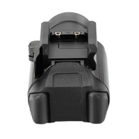 thumb-PL-PRO VALKYRIE Rechargeable Weaponlight - Black-4