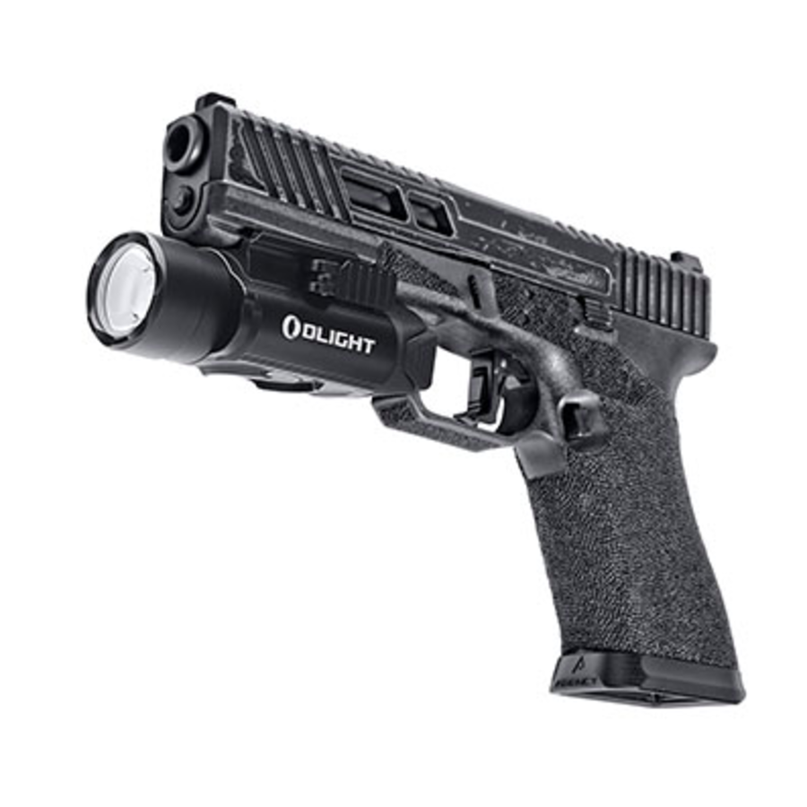 PL-PRO VALKYRIE Rechargeable Weaponlight - Black-5