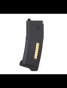 PTS 120rds Enhanced Polymer Magazine (EPM) for PTW M4 - Black