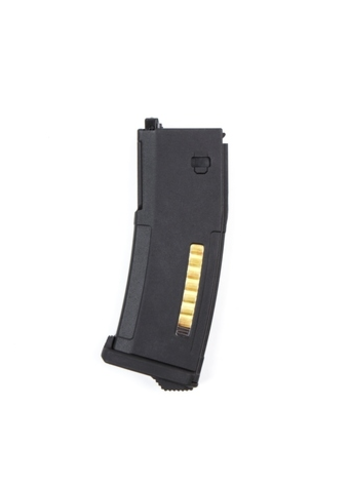 PTS 120rds Enhanced Polymer Magazine (EPM) for PTW M4 - Black