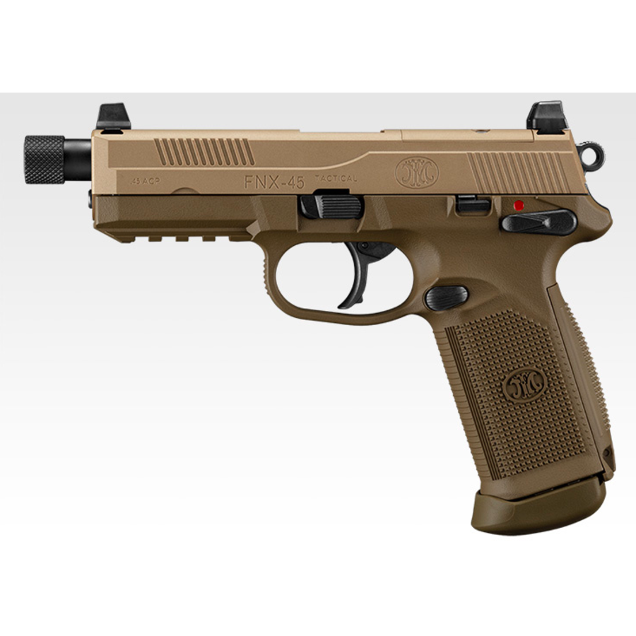 FNX-45 Tactical GBB-1