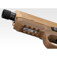 thumb-FNX-45 Tactical GBB-2