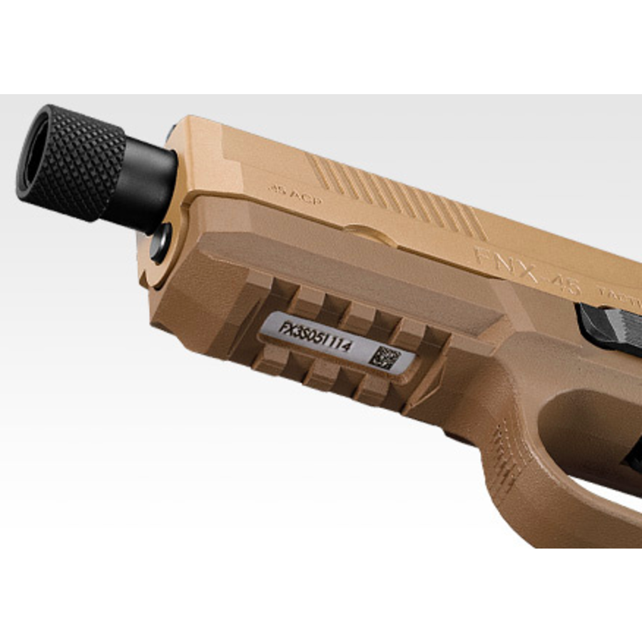 FNX-45 Tactical GBB-2