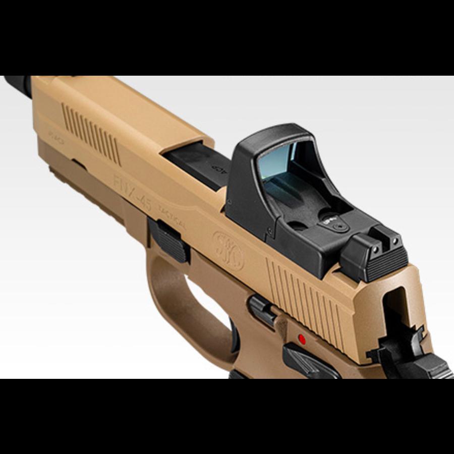 FNX-45 Tactical GBB-3