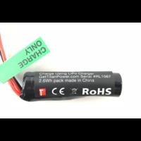 thumb-7.4v 350Mah Stick HPA - JST-2
