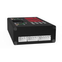 thumb-Digital Charger for Li-Ion - EU-2