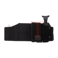 thumb-universal Pistol Holster LEFT - Black-3