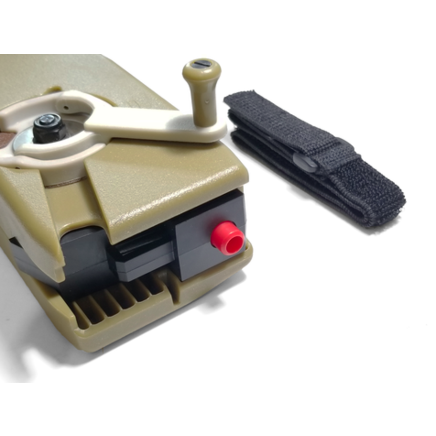 Universal Adapter Odin M12-7