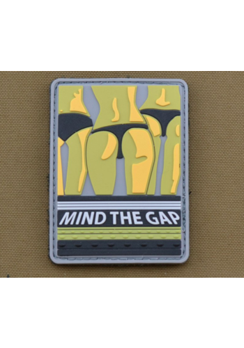 Patch - Mind The Gap