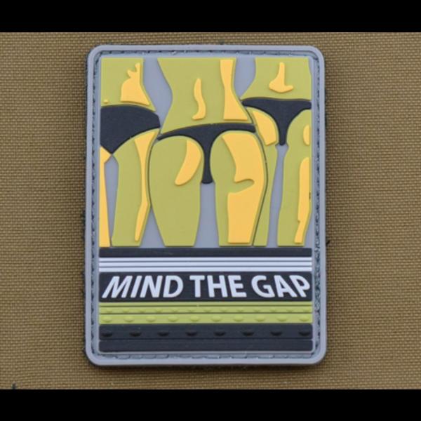 Patch - Mind The Gap