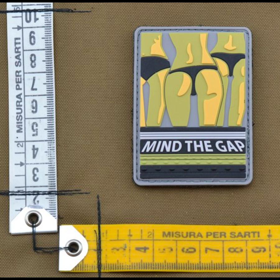 Patch - Mind The Gap-2