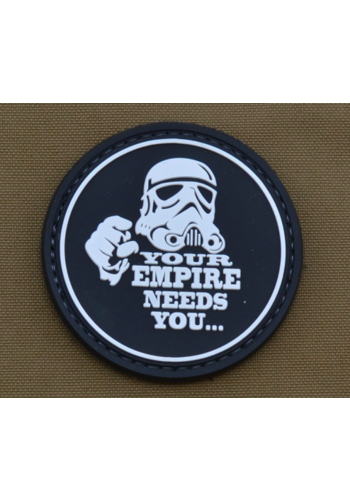 Patch - Your Empires needs you