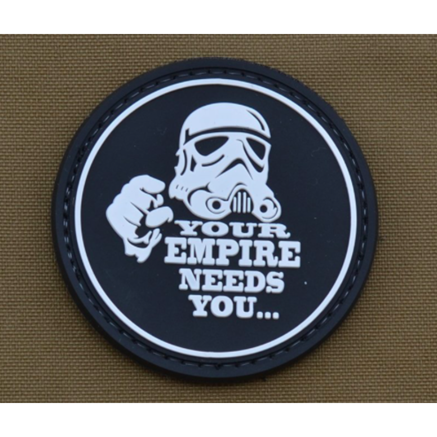 Patch - Your Empires needs you-1