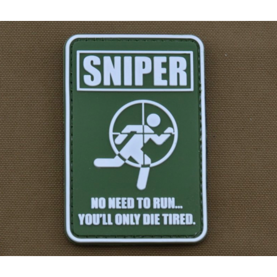 Patch - Sniper No need to run-1