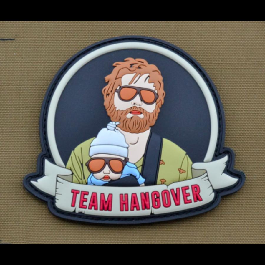 Patch - Team Hangover-1