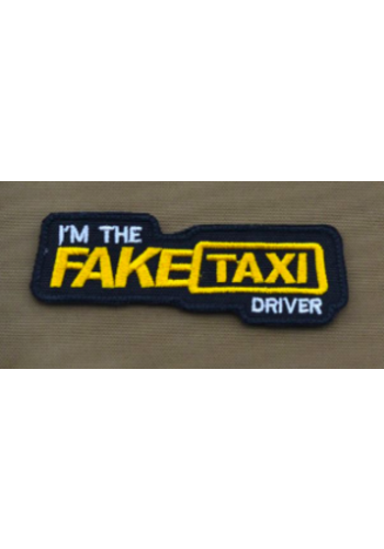 Patch - Fake Taxi