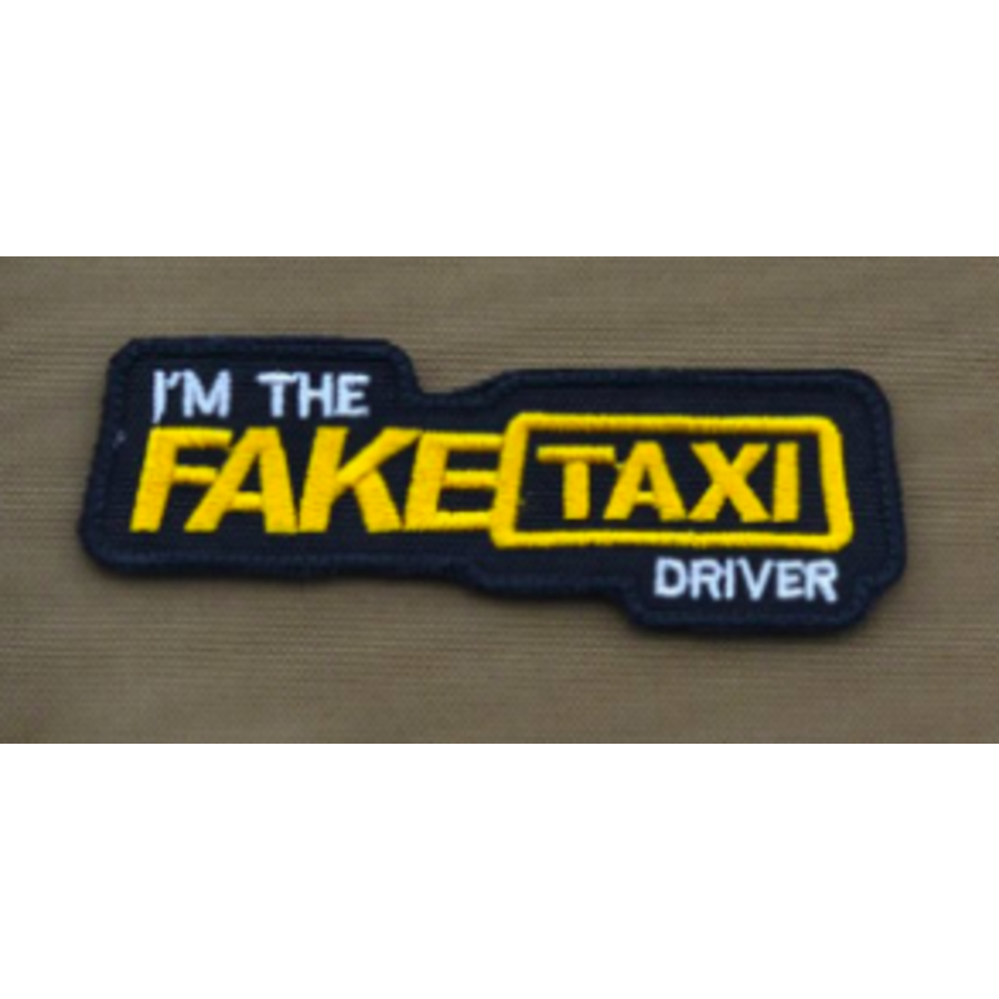 Patch - Fake Taxi-1