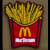 Patch - Mc Team