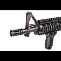 thumb-Next-Gen Sopmod M4 CQB-R - Black-2
