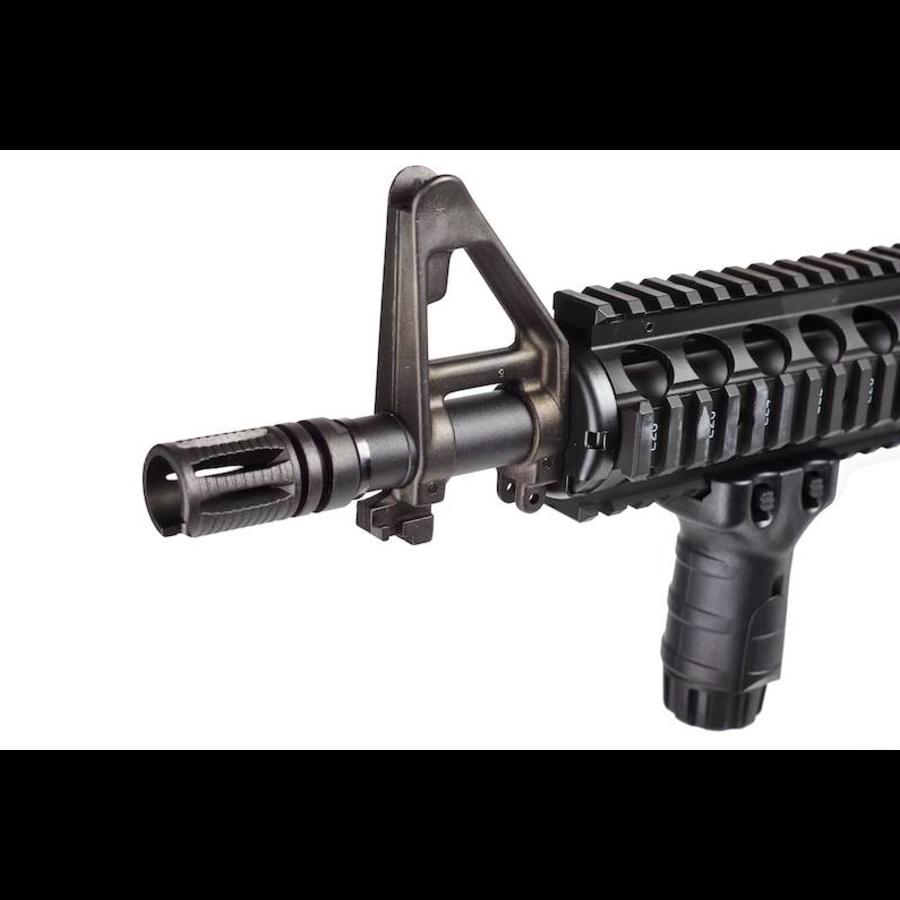 Next-Gen Sopmod M4 CQB-R - Black-2