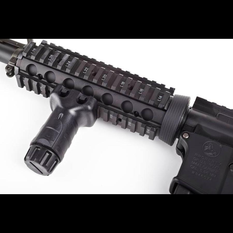 Next-Gen Sopmod M4 CQB-R - Black-3